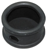 Accugage Rubber Shock Absorber Cover for Air Gauges. helps protect your guage from shock and damaging impact.