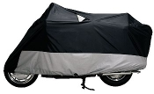 Dowco Guardian Weatherall Plus Motorcycle Covers