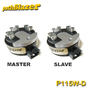 Kisan pathBlazer P115W-D head light modulator.