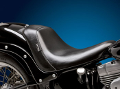 Le Pera LGK-007 Bare Bones Seat With Gel.