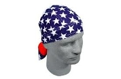 American Flag Do-Rag