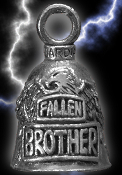 Fallen Brother Guardian Bell.