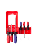 Vessel 6 Piece Screwdriver set. Japanese Industrial Standard J.I.S.